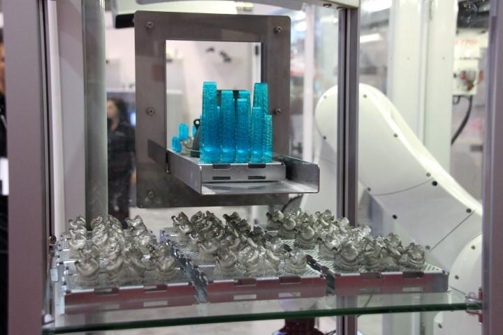 3D Systems: sneller, gemakkelijker en goedkoper 3D printen