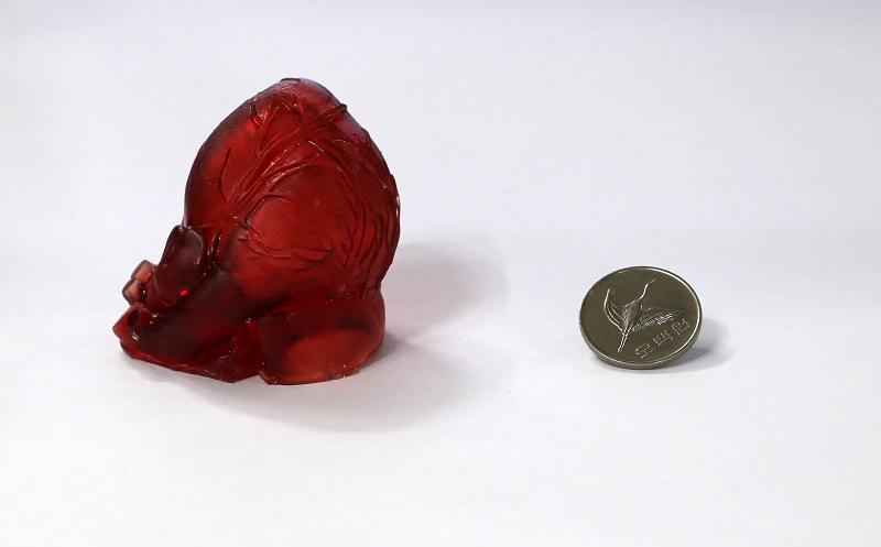 Carima lanceert op Formnext siliconen rubber voor 3D printen