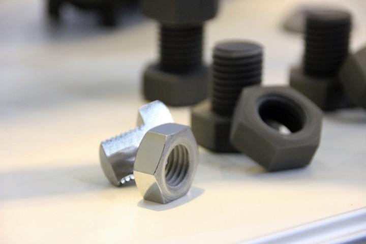 BASF filament