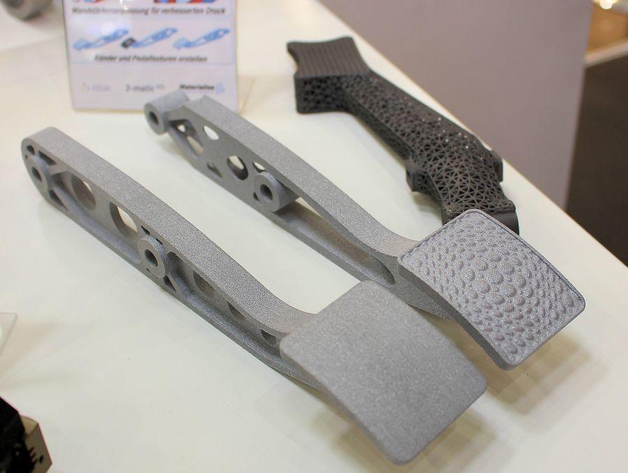 Materialise: speelkwartiertje 3D printen is voorbij