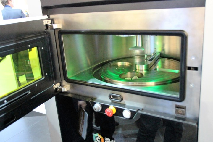 Photo of Orlas Creator: 3D metaalprinter voor € 80k