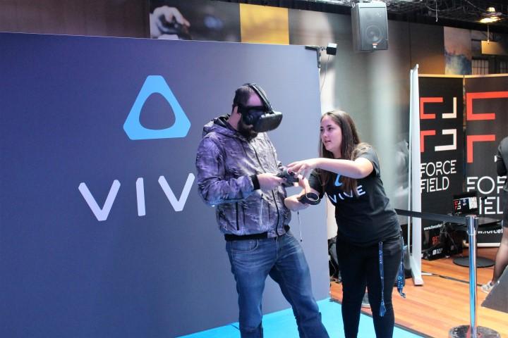 VR: de volgende 3D hype of nu al toepasbaar?