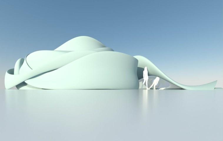 Crowdfunding campagne voor Europa's eerste 3D geprint gebouw