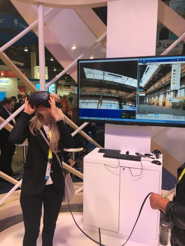 Dassault VR