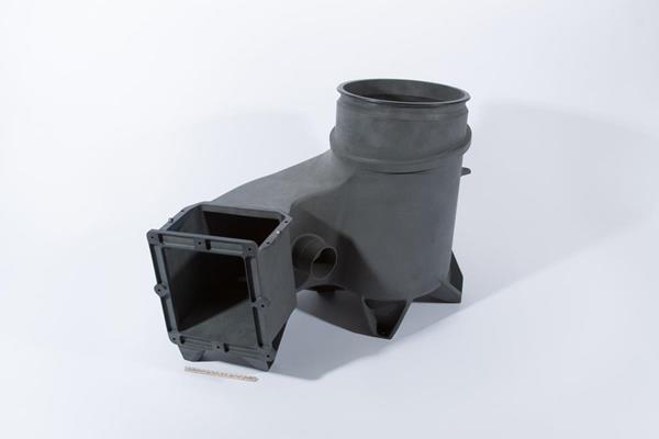 OPM gaat structurele delen voor  ruimtetaxi Boeing 3D printen