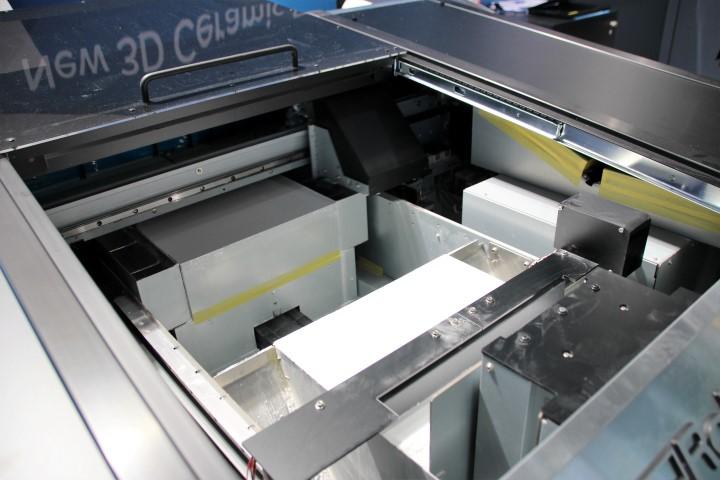 Roland DG brengt 3D activiteiten onder in DGShape