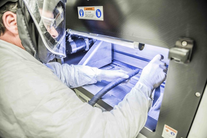 GE Additive wil markt metaalprinten versneld ontwikkelen