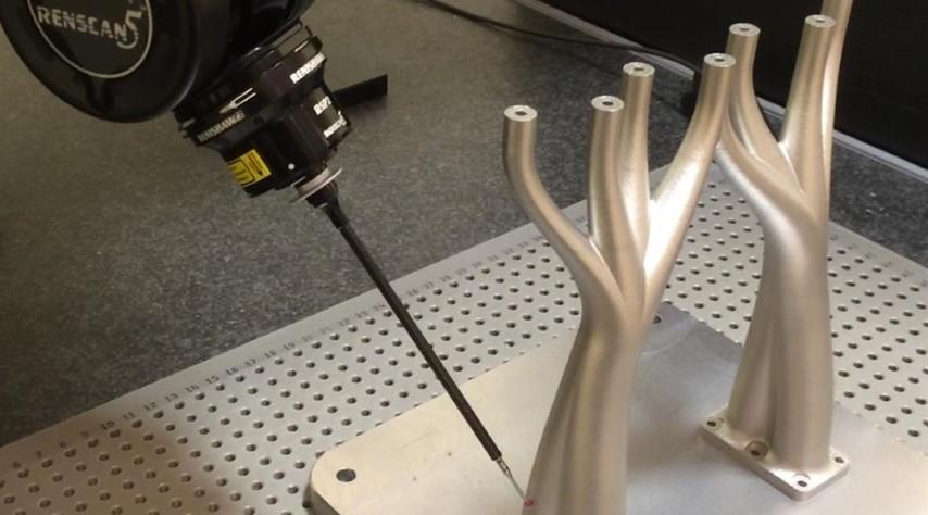 Renishaw: wat betekent hergebruik metaalpoeder voor kwaliteit AM-delen?