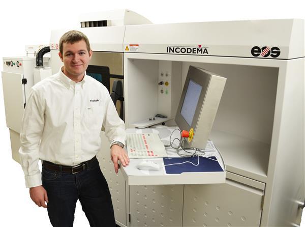 Photo of EOS certificeert eerste AM bedrijf in de VS