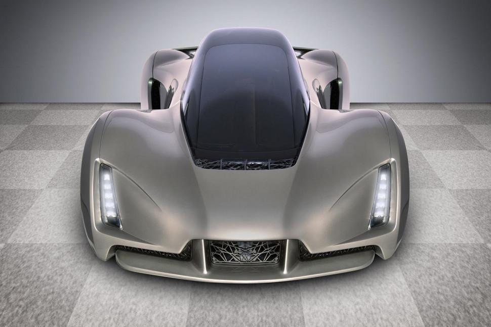SLM Solutions en Divergent 3D werken samen aan platform voor auto-industrie
