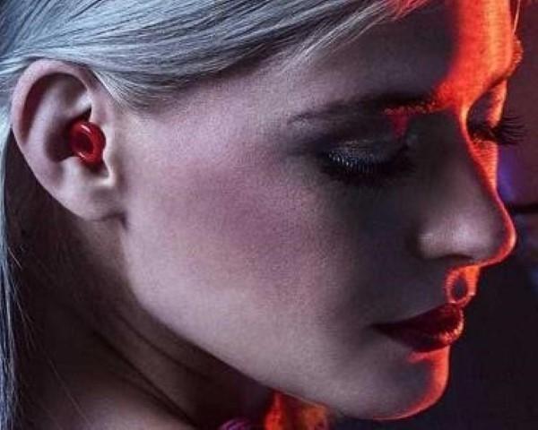 Loop earplugs: 3D printen voor maximaal geluidsgenot en bescherming