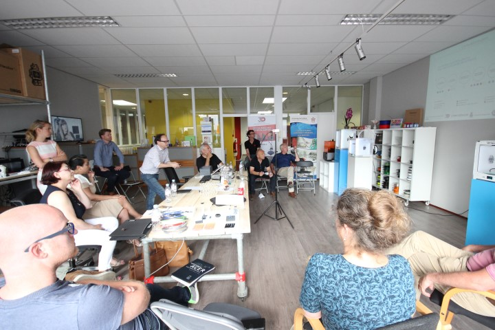 3D Printing Zuid Limburg