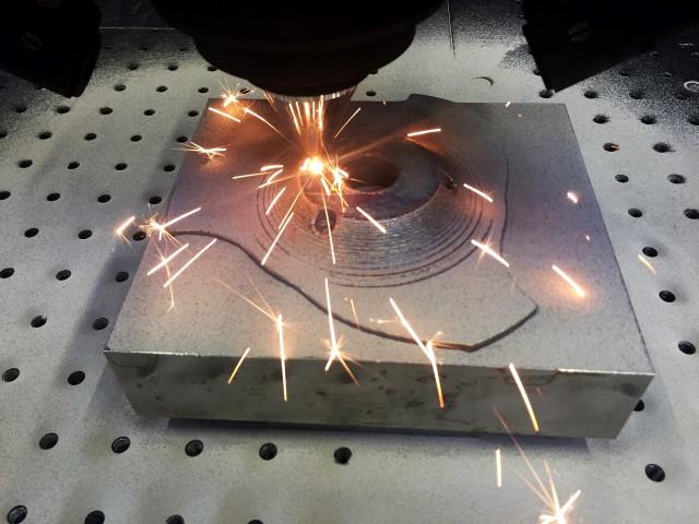 Dormac investeert in eigen Insstek 3D metaalprinter