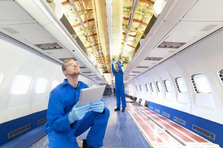 3D printtechnologie op Paris Air Show: eindelijk take off?