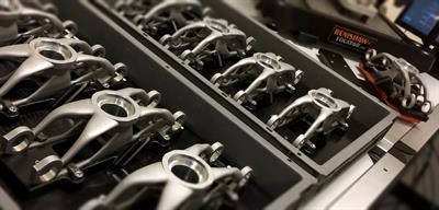 Doorbraak 3D metaalprinten in de Benelux pas over 2 tot 3 jaar