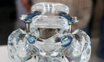 Wordt 3D printen onderhand een productietechnologie?