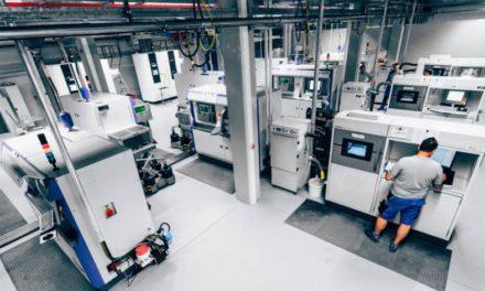 Siemens wil production-on-demand platform voor 3D printen