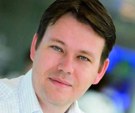 Peter Weijmarshausen treedt terug als CEO Shapeways