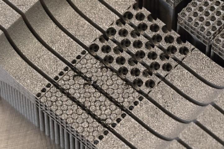 Saxion start nieuw 3D metaalprintproject voor maakindustrie
