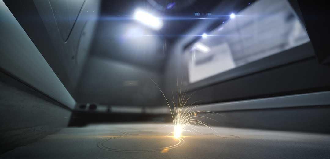 Photo of GKN en GE Additive  slaan handen ineen voor versnelling AM