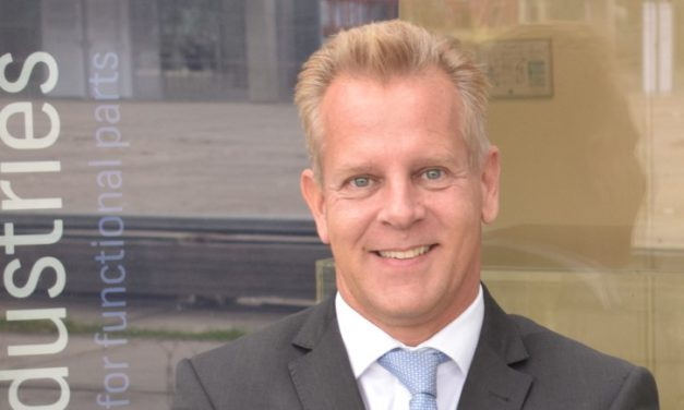 Bart Leferink stapt van Prodways over naar Additive Industries