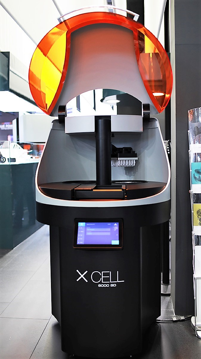 XCell 6000