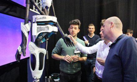 Fried Vancraen: alleen zinvolle toepassingen maken 3D printen succesvol