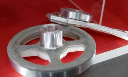 Spee3D Design Challenge: wie bedenkt beste ontwerp voor supersonisch 3D printen?