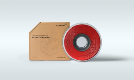 Clariant 3D Printing gestart