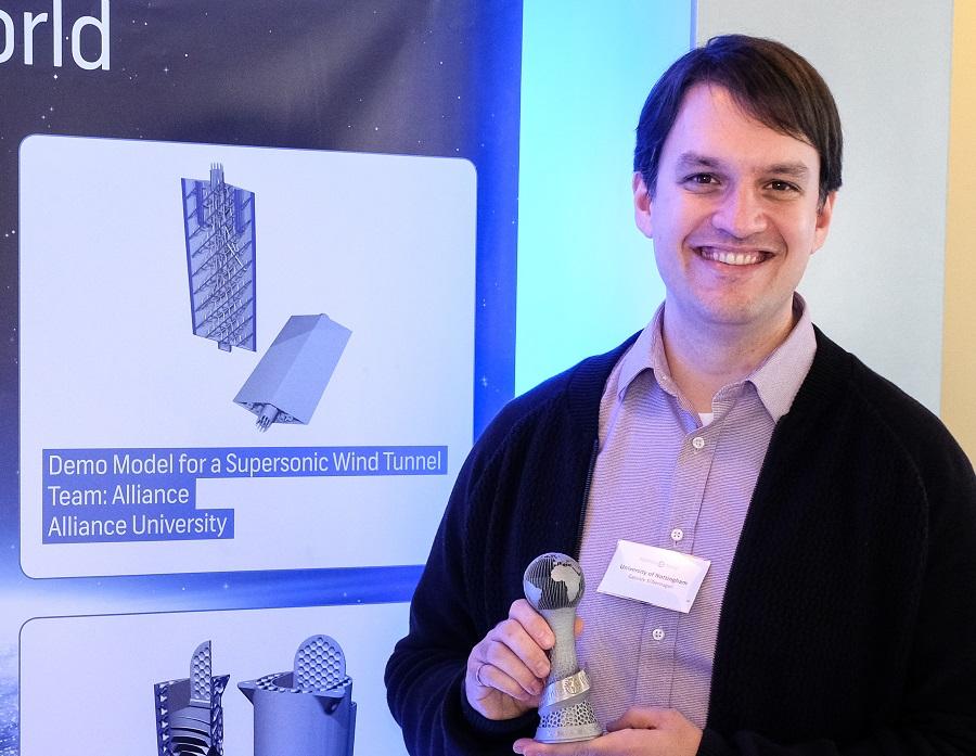 Photo of Kan AM tot nieuwe generatie elektromotoren leiden?