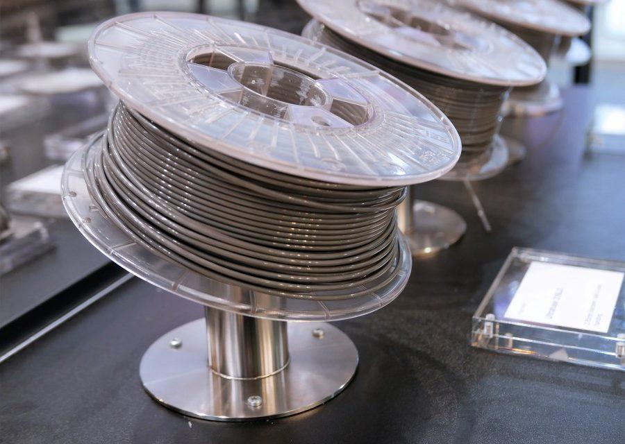 BASF en Materialise: geslotenheid 3D printmarkt openbreken