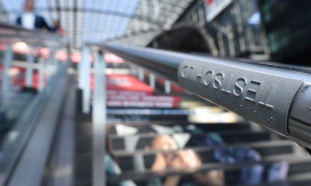 Doelstelling Deutsche Bahn: 15.000 spare parts 3D geprint