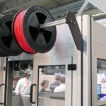 Markt semi-professionele 3D printers 'explodeert'