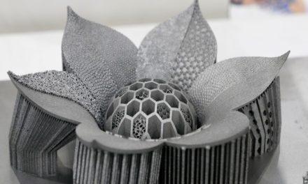 Wohlers Report 2018: 80% groei in aantal verkochte 3D metaalprinters