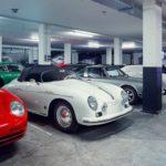Porsche Classic: on demand 3D printen vervangt voorraad