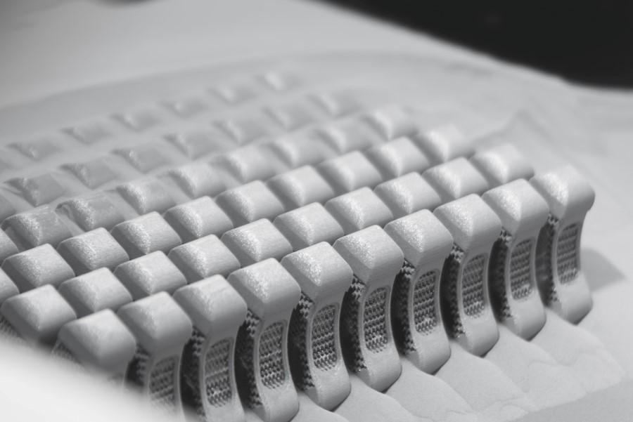 FMI start serieproductie 3D geprinte implantaten
