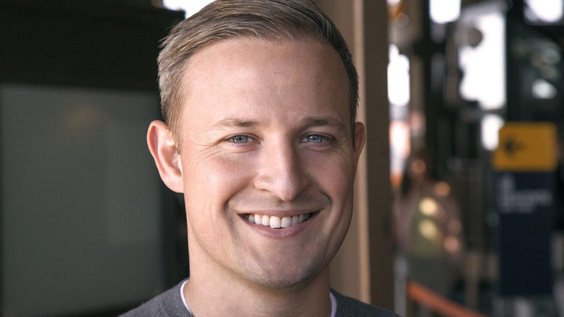 Greg Kress nieuwe CEO Shapeways