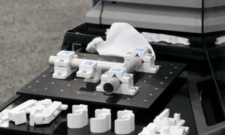 3DCompare lanceert offertetool voor website 3D printbedrijven
