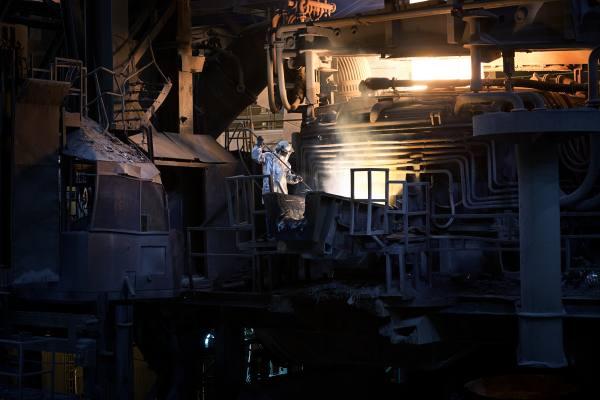 Sandvik investeert 200 miljoen SEK in poederfabriek