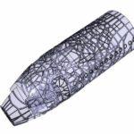 Stelia Aerospace 3D print rompdeel met verstevigingsribben