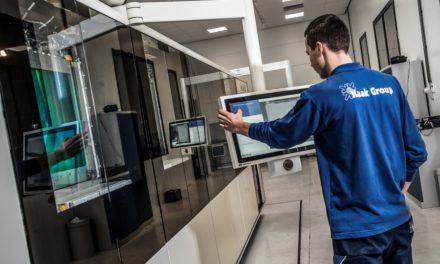 K3D gaat industrieel 3D metaalprint netwerk uitbouwen