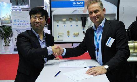 Innofil3D gaat samenwerken met Beijing Tiertime