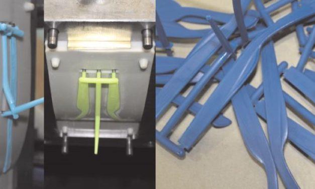 Primeur FormiD: DWS IM010 hars voor 3D printen spuitgietmatrijzen