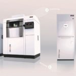EOS semi-automatiseert poederhandling metaalprinten
