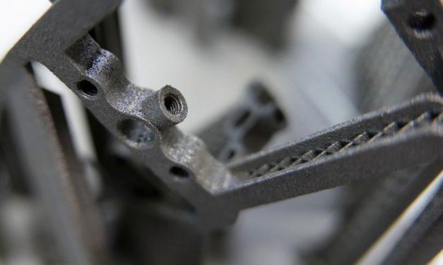 Vereniging ION start 4-jarig project 3D metaalprinten
