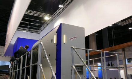 SLM Square krijgt 8 tot 12 lasers