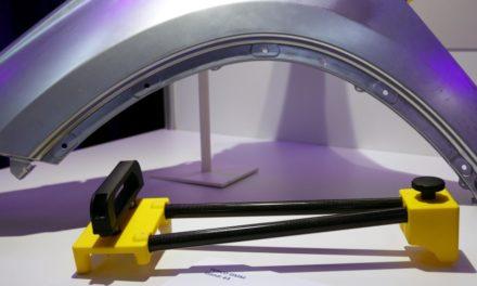 Krijgt Genk de 3D print testfabriek van Flanders Make?