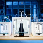 Ultimaker S5 schuift op richting industrie