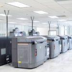 Klant van Forecast 3D wil 1 miljoen 3D geprinte onderdelen
