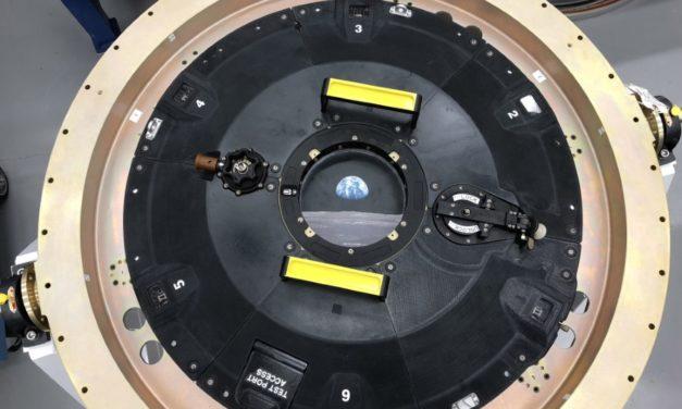 NASA Orion bevat ruim 100 3D geprinte onderdelen